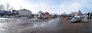 улица Свободы, улица Ленина