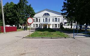 Дом культуры, кинотеатр Галич