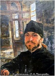 Художник Петрова О.А.