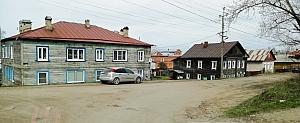 улица Гагарина Галич Костромской