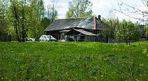 деревня Пилино Галичский район