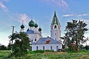 Михайловское (107)