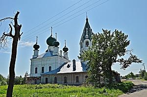 Михайловское (91)
