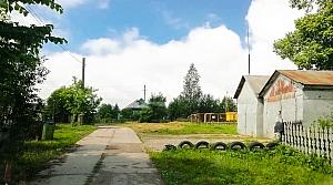 Деревня Степаново Галичский район